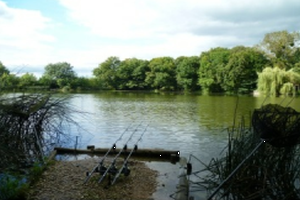 Moorland Fisheries